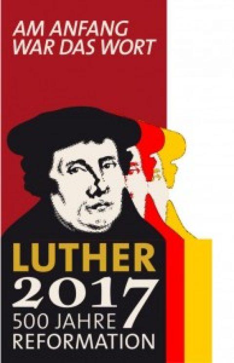 500 Jahre Reformation – die Lutherdekade