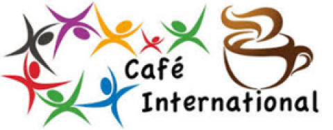 Café International – auch in Töging