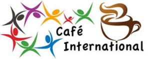 Café International - auch in Töging
