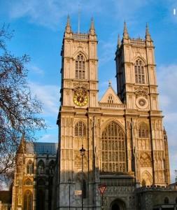 Westminster-Abbey klein