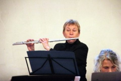 Klassisches Konzert in der Auferstehungskirche