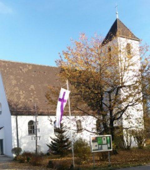 Reformationstag am 31. Oktober