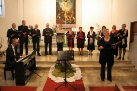 """""""Jauchzet dem Herren alle Welt!"""" – Konzert in der Auferstehungskirche"""