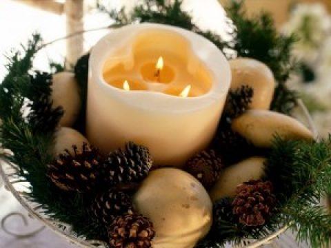 """""""24 Lichter auf dem Weg nach Bethlehem"""" Familiengottesdienst"""