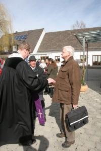 Kirchenpfleger 2