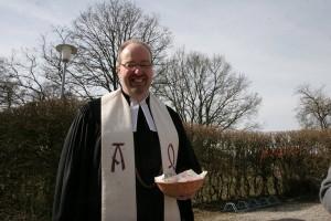Pfarrer hat keine Ostereier mehr 1