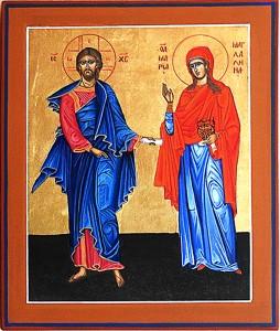 33-A-XXXIII-06-2015-Jesus-und-Maria-Magdalena