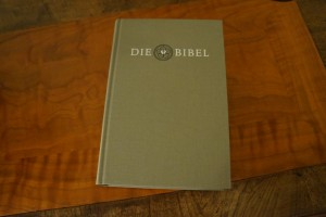 bibel-geschlossen