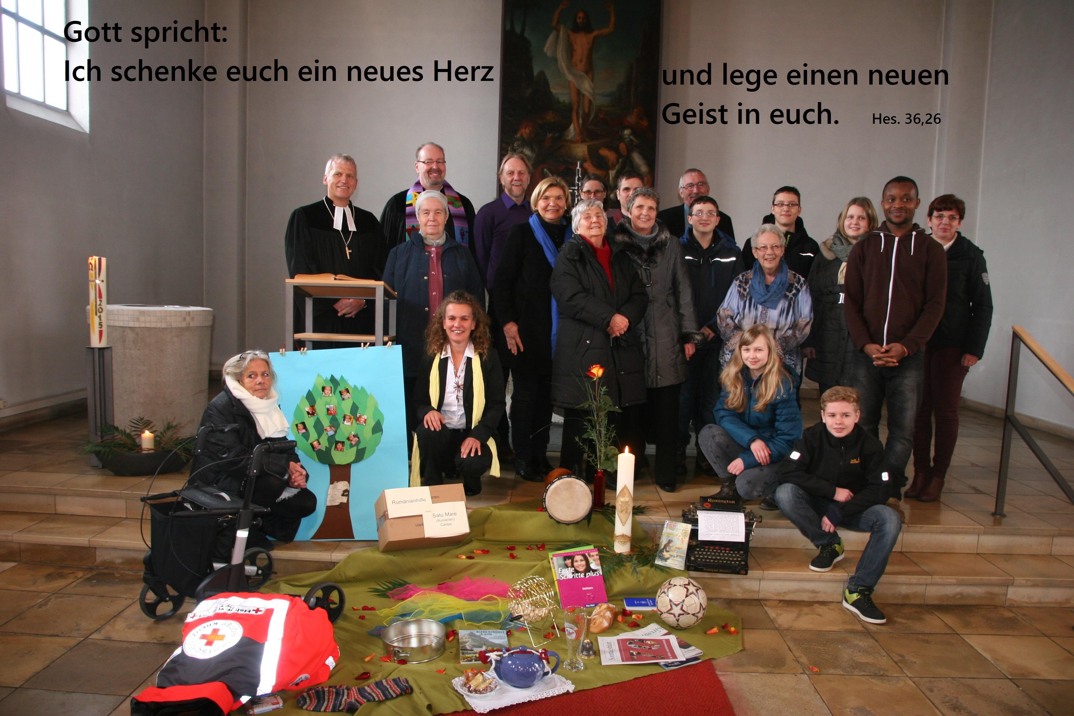 Glückliches und gesegnetes Neues Jahr! – evangelisch in Töging und ...