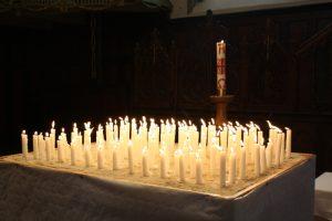 Gedenken an die Verstorbenen unserer Gemeinde - Ewigkeitssonntag