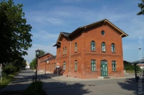 Weihnachtsgottesdienste in den Neumarkter Kulturbahnhof verlegt