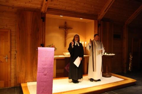 Ökumenischer Buß- und Bettag