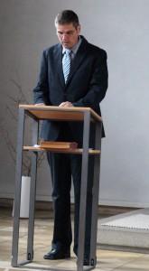 Gemeindeversammlung in Töging ein tolles Erlebnis