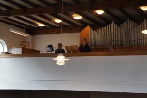 Karfreitag in der Auferstehungskirche