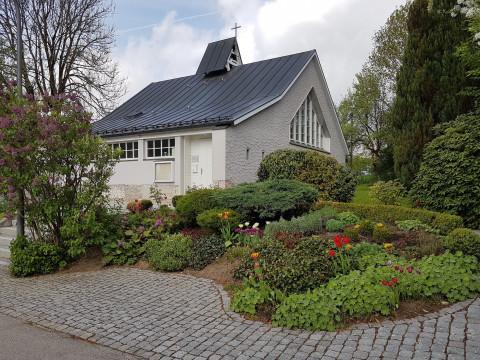 Buß- und Bettag an der Friedenskirche