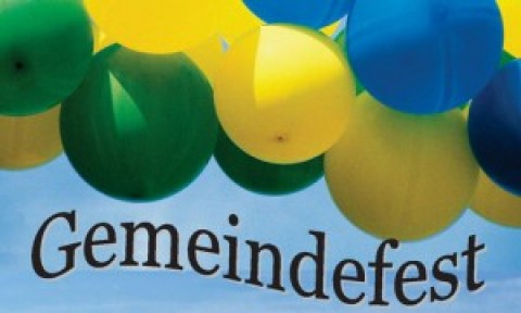 Gemeindefest in Töging