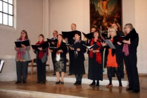 Konzert am Wahlsonntag: 21. Oktober 17 Uhr Auferstehungskirche