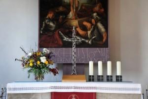 Festgottesdienst zum Gedenken an die Reformation