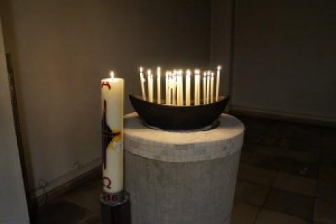 Ewigkeitssonntag – Gedenken der Verstorbenen