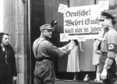 80 Jahre Reichskristallnacht – Ökumenisches Gedenken
