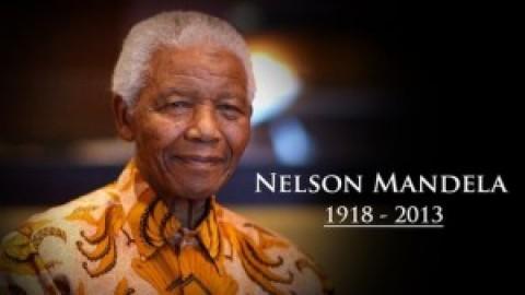 Nelson Mandela – Widerstandskämpfer und Versöhner