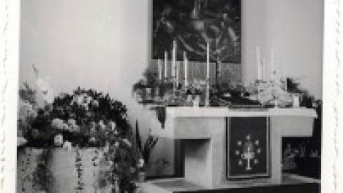 Jubel-Konfirmation in der Auferstehungskirche