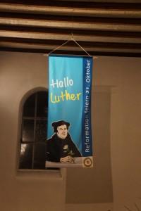 Reformation in Töging