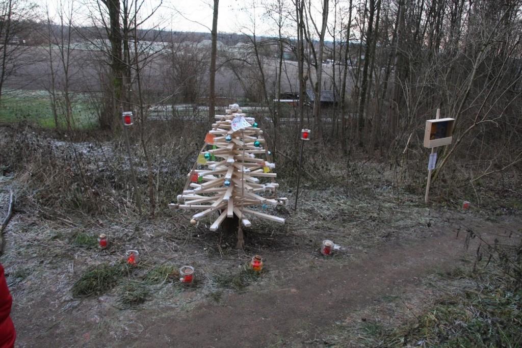 Ökumenische Aktion am Hangwald soll wiederholt werden!