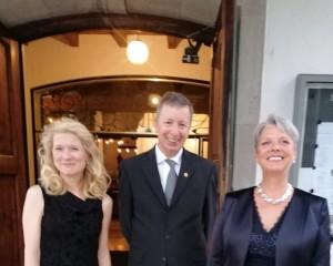 Wunderbares Benefizkonzert für die evangelische Orgel