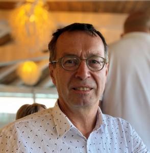 Einführung von Lektor Florian Garnich am Sonntag(10.10.)