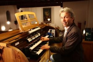 Konzertgottesdienst zur Orgeleinweihung